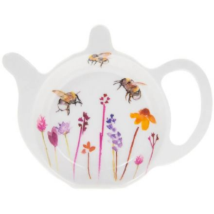 Busy Bees Tea Bag Holder